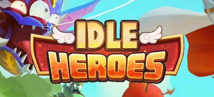 Idle heroes sur PC et Mac